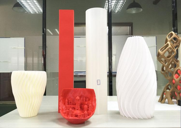 一迈智能工业级大型3D打印机