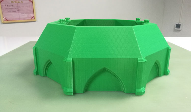 工业级大型3D打印机 一迈智能 YM-NT-1000