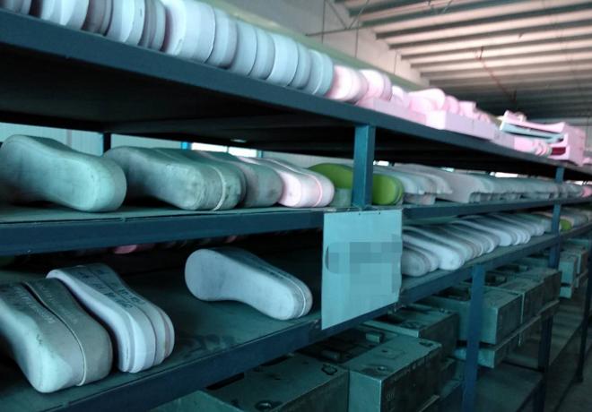 3D打印鞋业模具应用