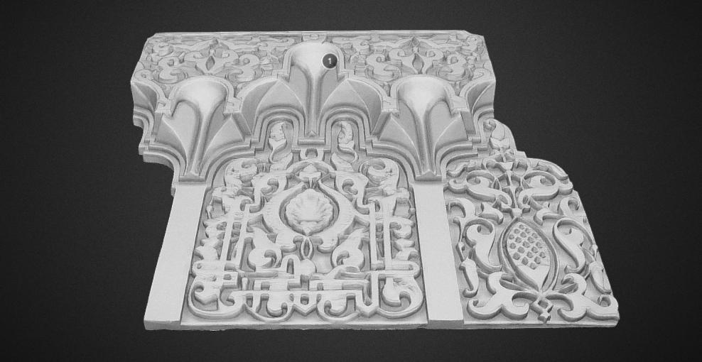3D打印雕塑